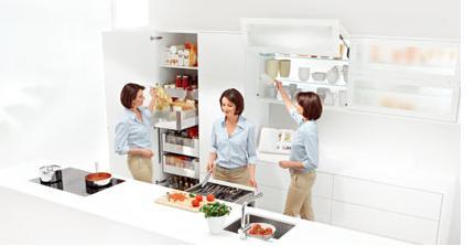 blum virtuve